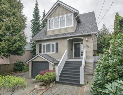 638 E Keith Road, Boulevard, North Vancouver