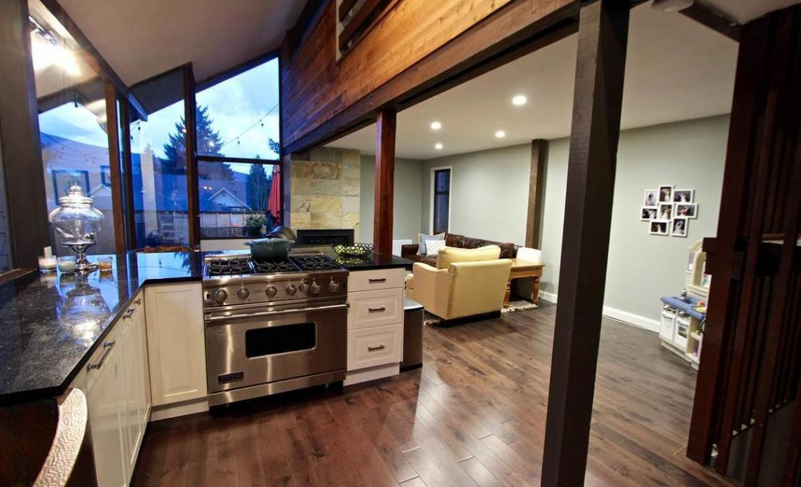 3102 Fromme Road, Lynn Valley, North Vancouver