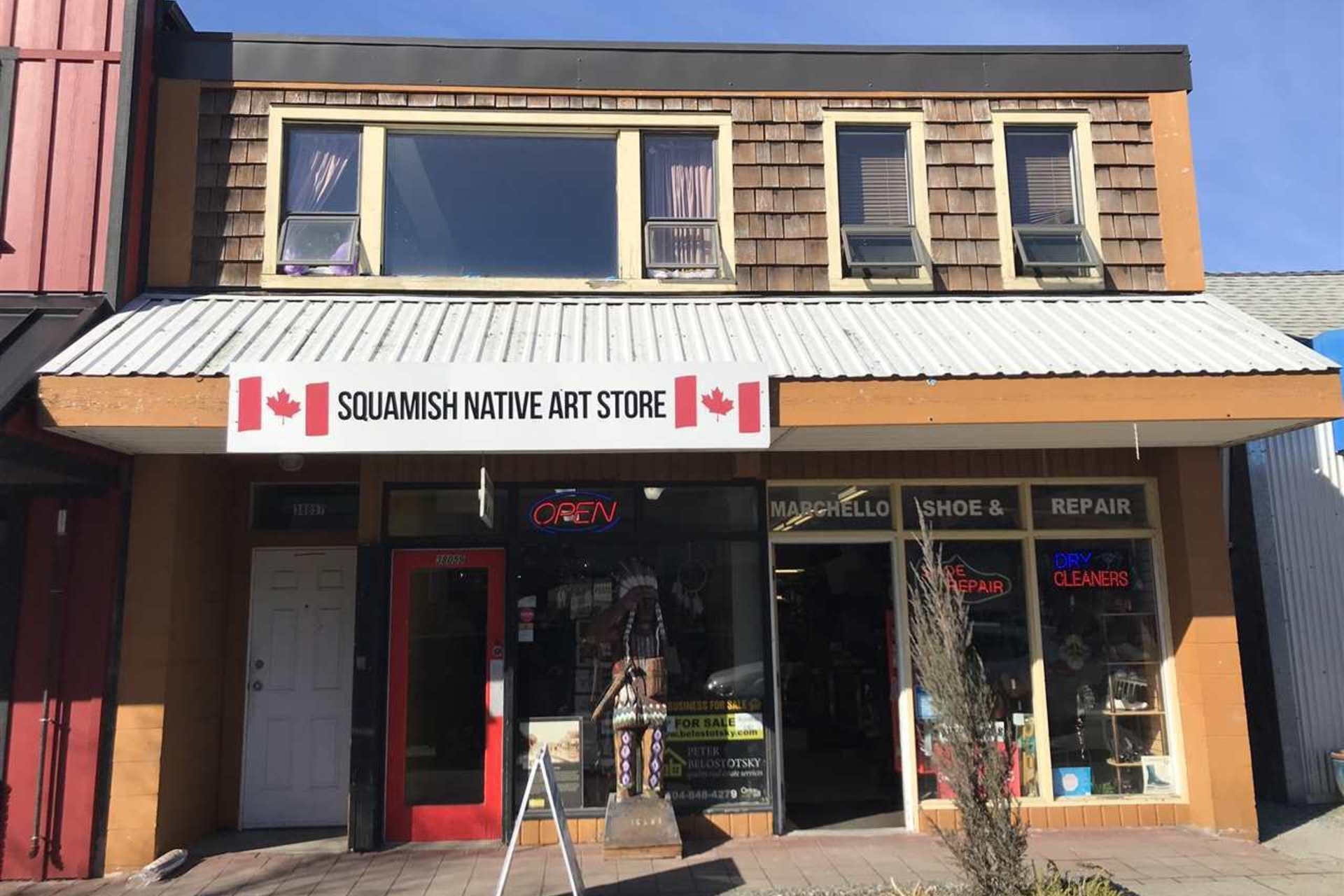 38057 Cleveland Avenue, Downtown SQ, Squamish