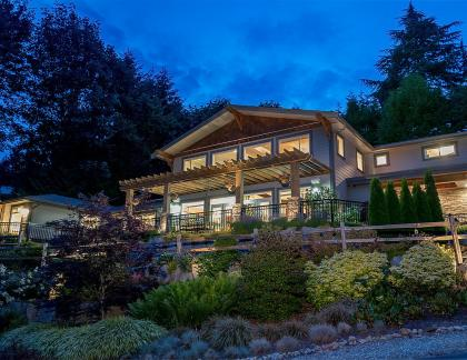 4102 Burkehill Road, West Vancouver