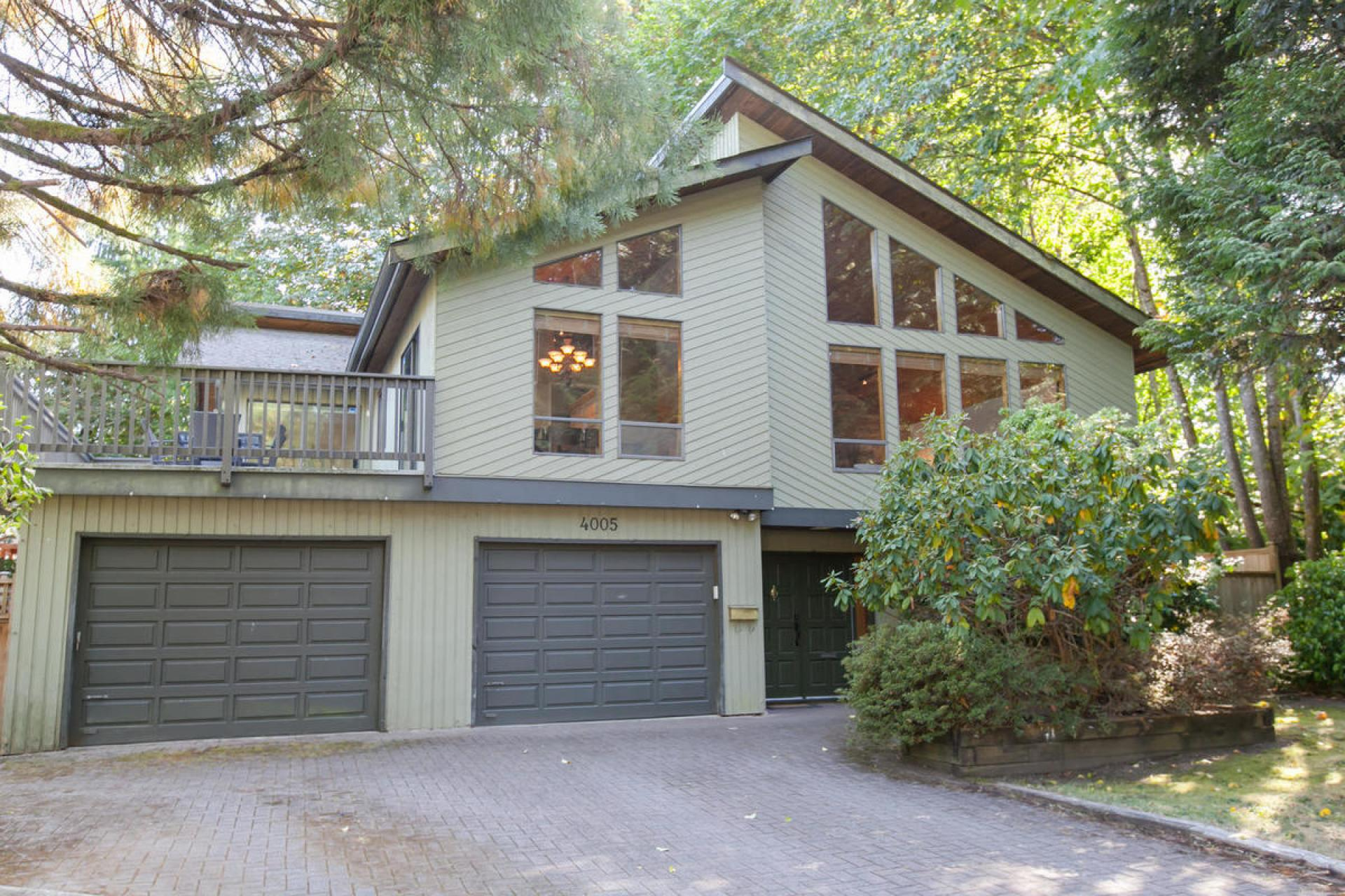 4005 Brockton Crescent, Indian River, North Vancouver