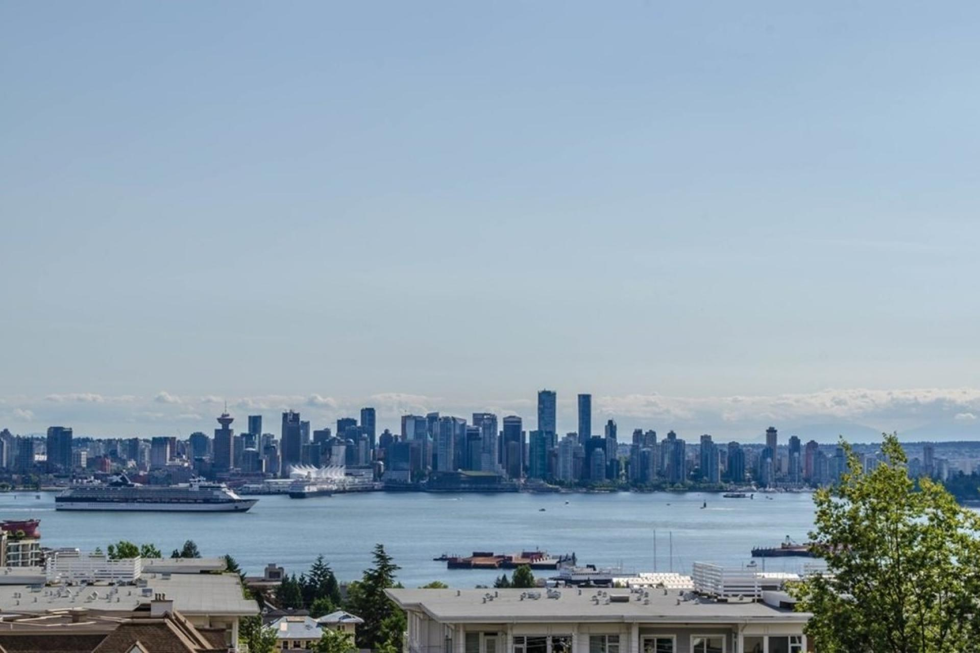 503 - 1320 Chesterfield Avenue, Central Lonsdale, North Vancouver