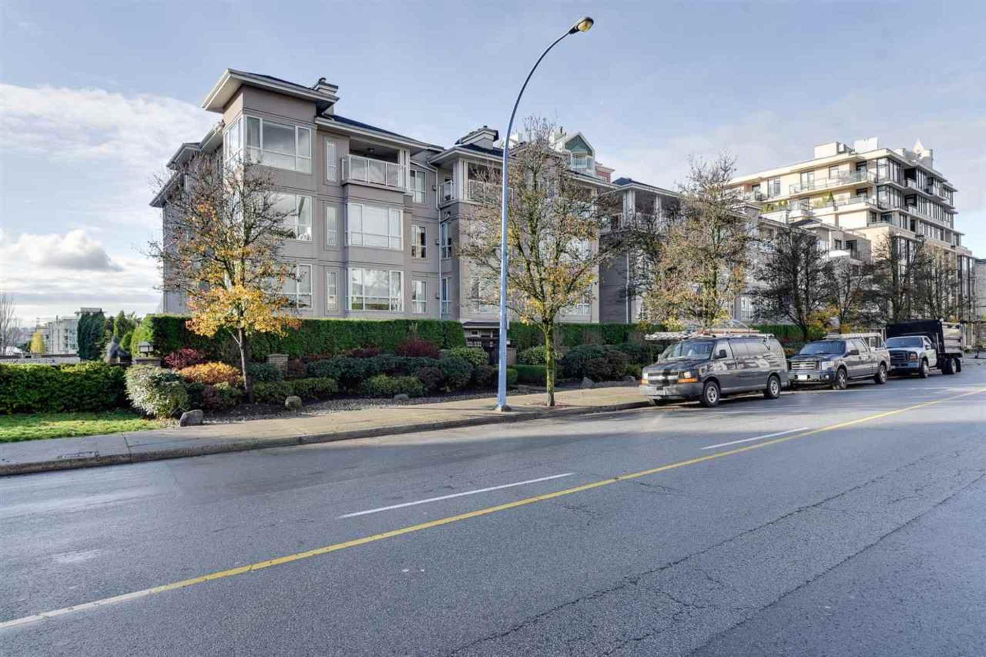 112 - 155 E 3rd Street, Lower Lonsdale, North Vancouver