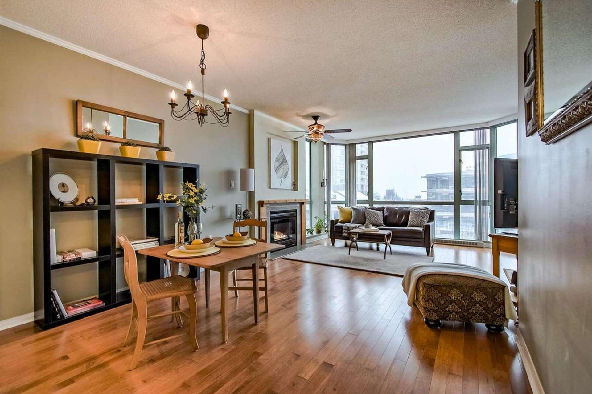 603 - 140 E 14th Street, Central Lonsdale, North Vancouver