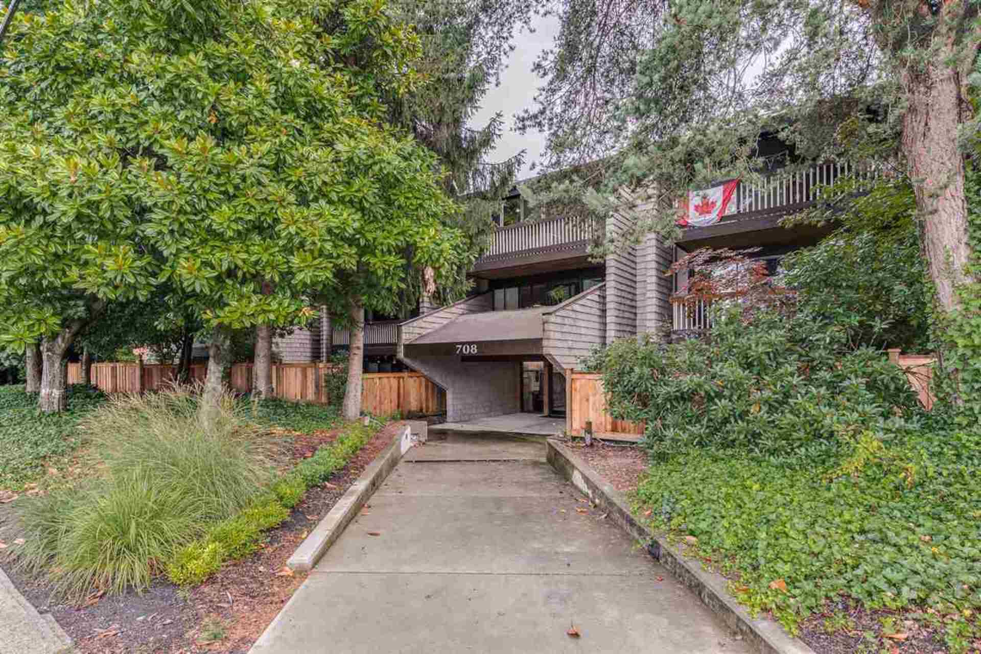 102 - 708 Eighth Avenue, Uptown NW, New Westminster