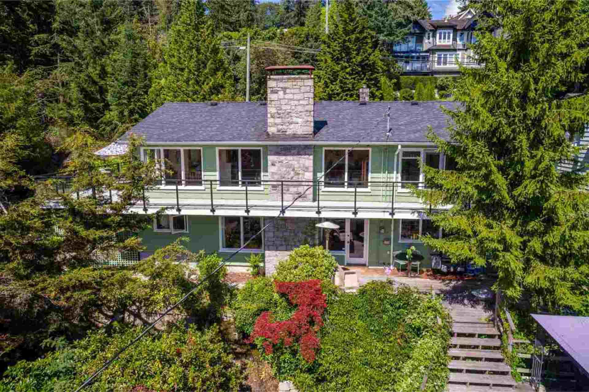4497 Ross Crescent, Cypress, West Vancouver