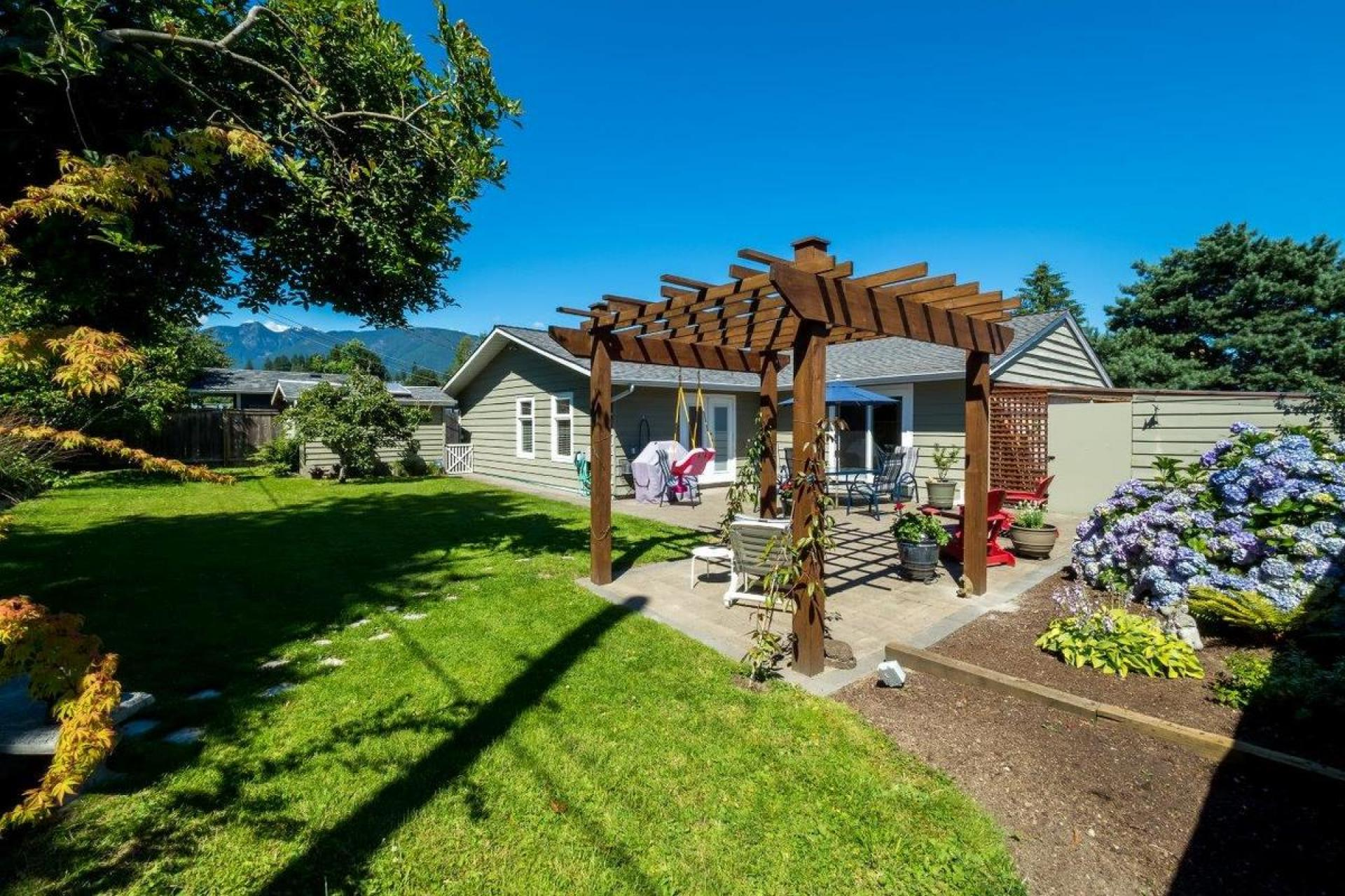 1207 Redwood Street,, Norgate, North Vancouver