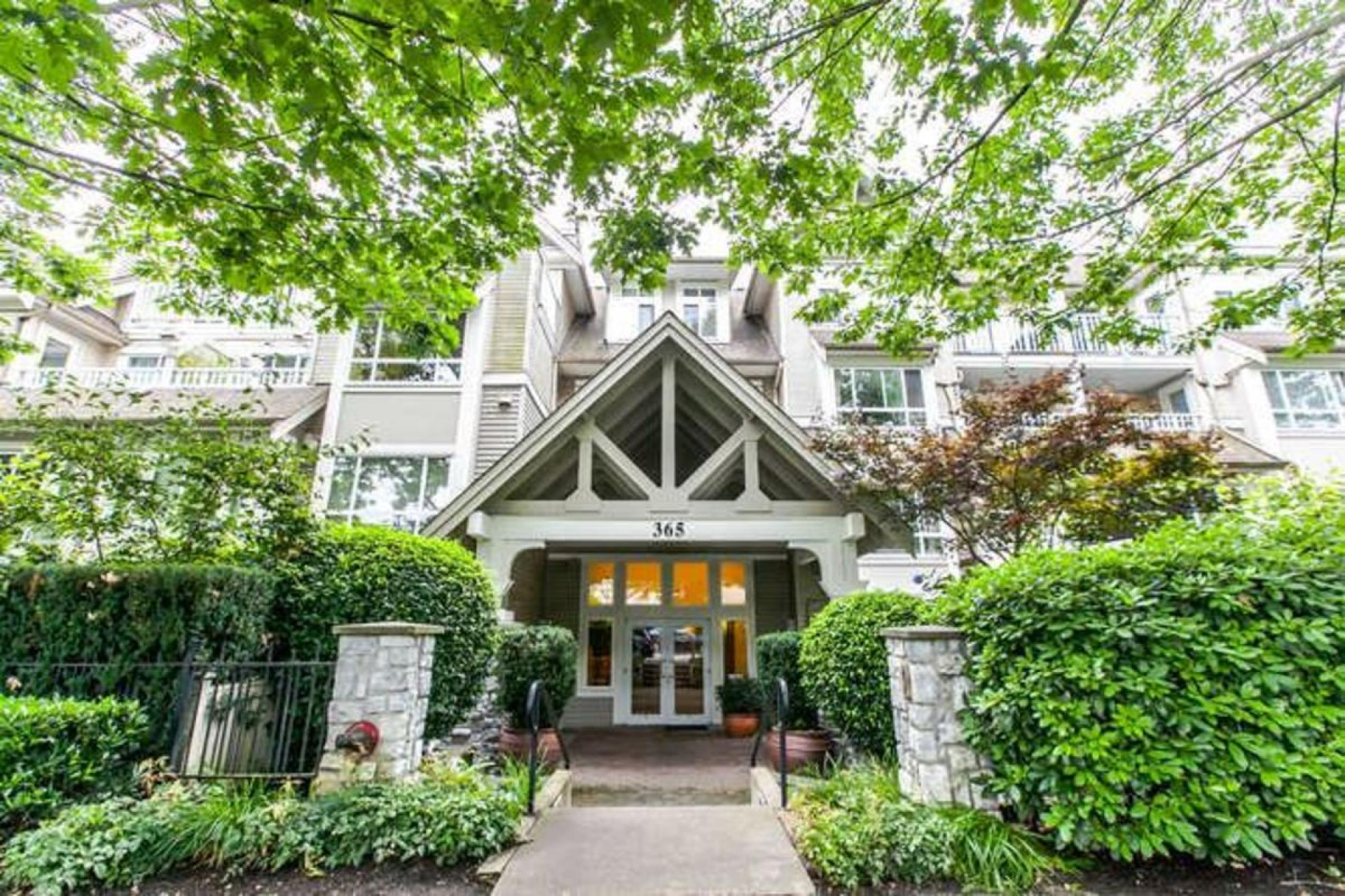107 - 365 E 1st Street, Lower Lonsdale, North Vancouver