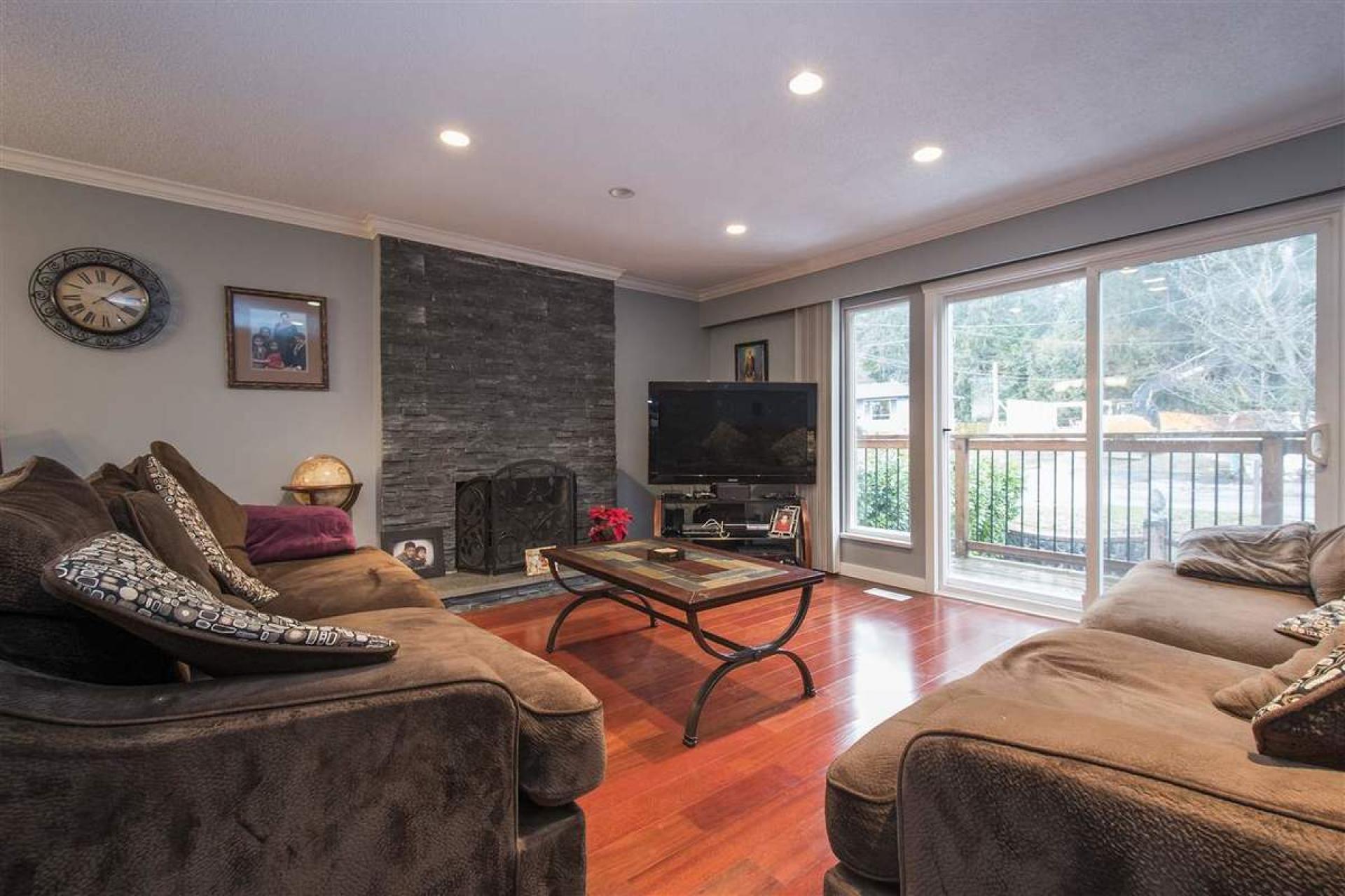 1533 Burrill , ,, Lynn Valley, North Vancouver